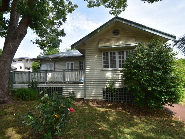 55 Mort Street, North Toowoomba, Qld 4350
