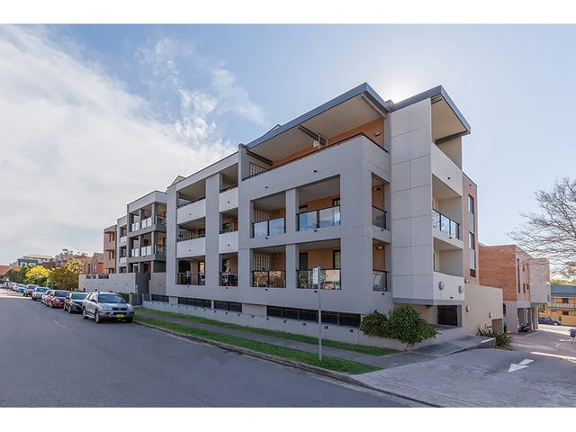 108/185 Darby Street, Cooks Hill, NSW 2300