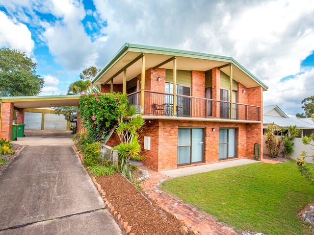 6 Manooka Drive, Rainbow Beach, Qld 4581
