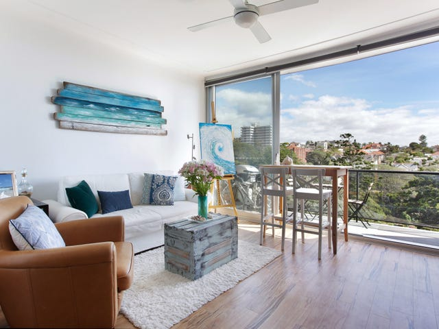 24/3 Tower Street, Manly, NSW 2095