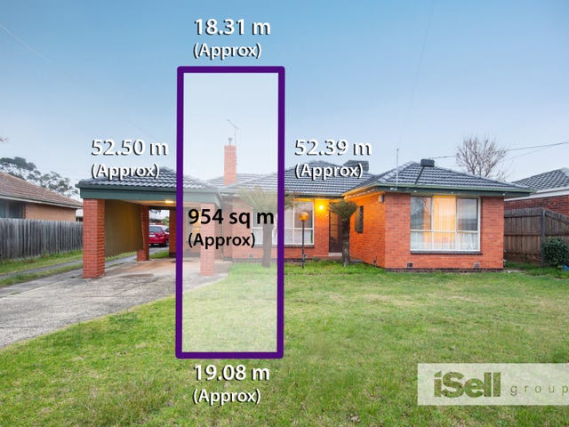 37 Wallarano Drive, Noble Park, Vic 3174