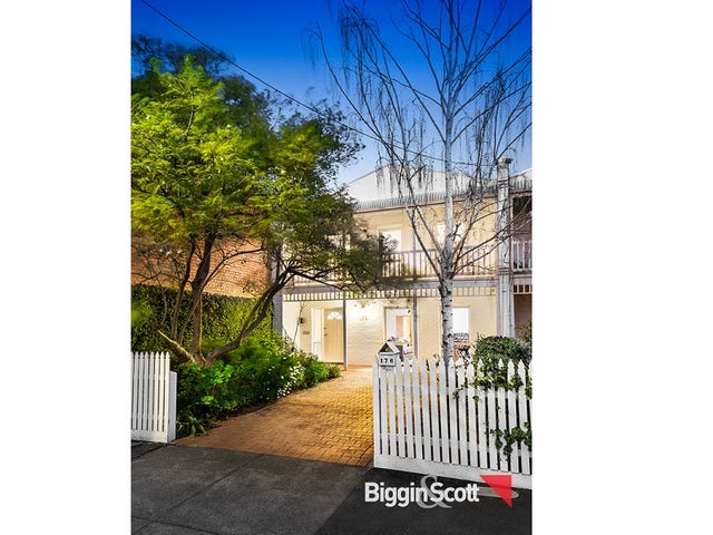 176 Buckingham Street, Richmond, Vic 3121
