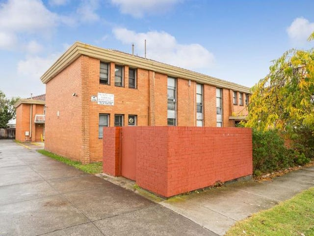 12/107 Gordon Street, Footscray, Vic 3011