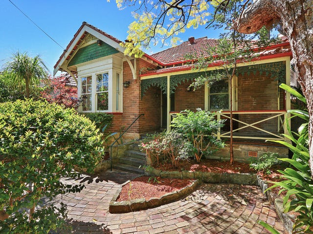 27 Gale Street, Hunters Hill, NSW 2110