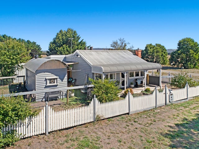 107 Main Road, Lancefield, Vic 3435