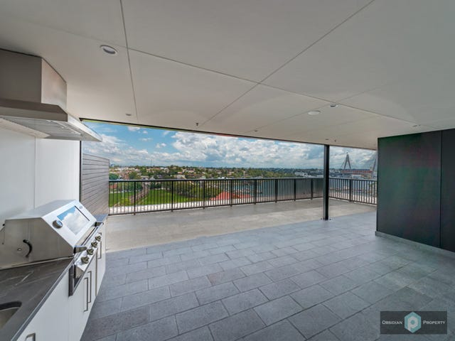The Penthouse/280 Jones Street, Pyrmont, NSW 2009