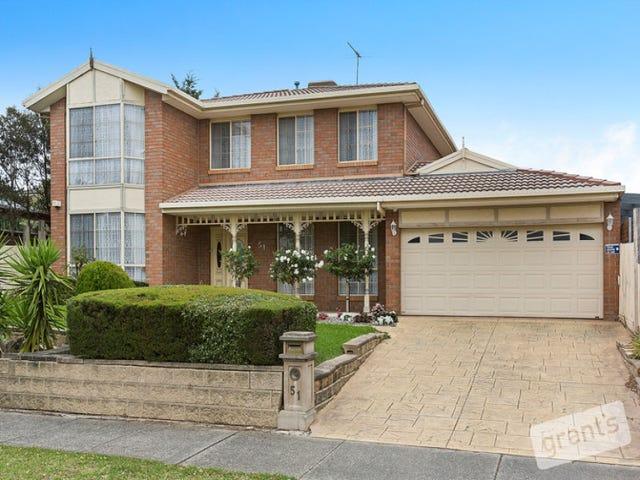51 Ardblair Terrace, Narre Warren South, Vic 3805