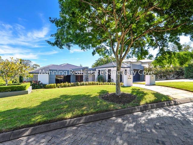 5923 Turnberry Terrace, Sanctuary Cove, Qld 4212