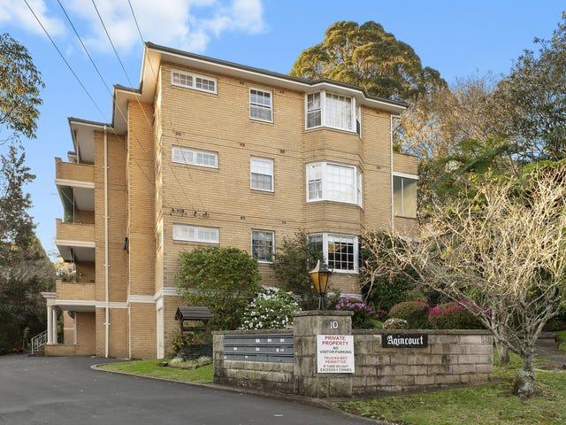 12/10 Larkin Street, Roseville, NSW 2069