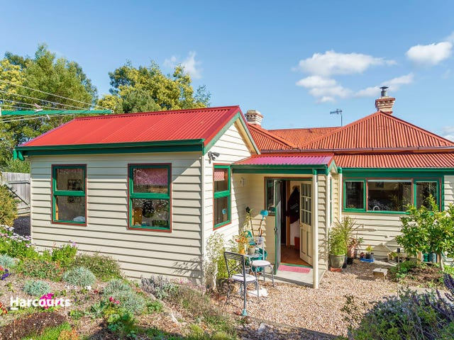 4 Slaters Road, Cradoc, Tas 7109
