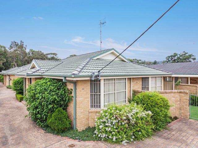 1/41 Flathead Road, Ettalong Beach, NSW 2257