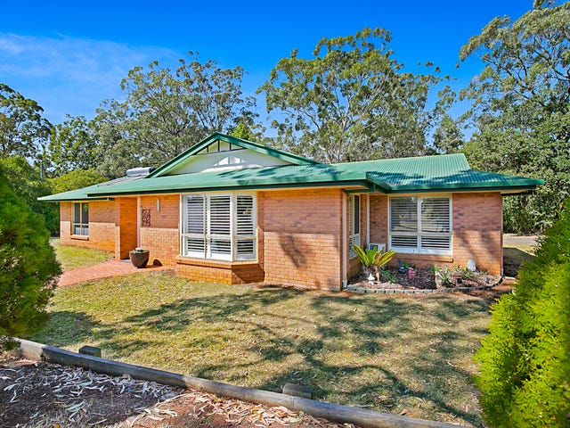 7 Maylen Court, Highfields, Qld 4352
