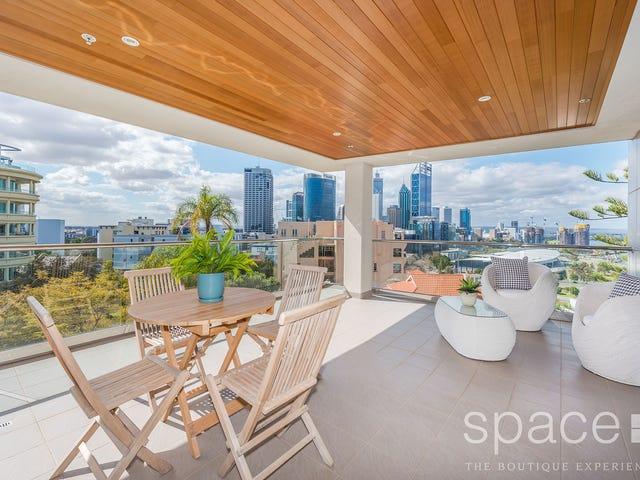 4/18 Bellevue Terrace, West Perth, WA 6005