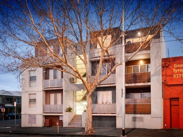 6/220 Abbotsford Street, North Melbourne, Vic 3051