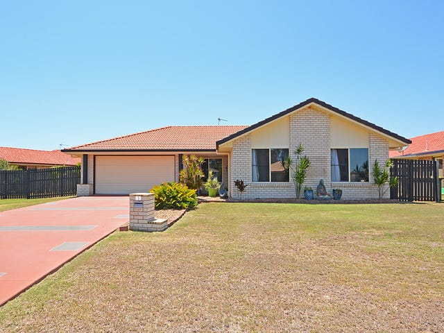 15 Joselyn Drive, Point Vernon, Qld 4655