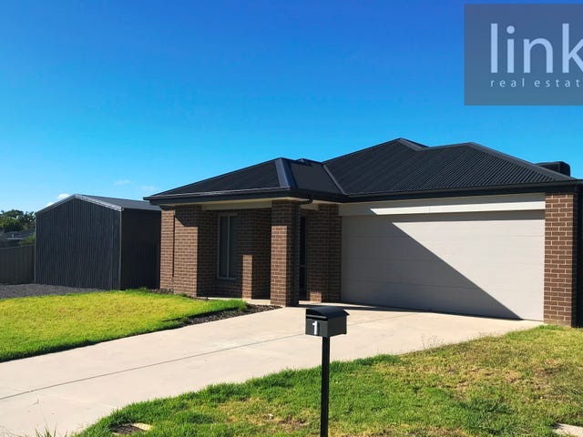 1 Yale Court, Thurgoona, NSW 2640