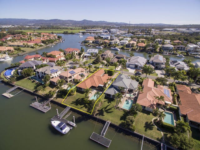 2143 Beaufort Way, Hope Island, Qld 4212