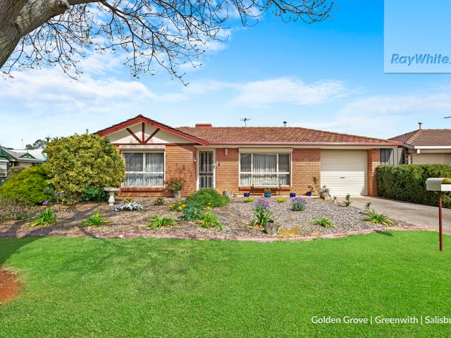 15 Oxford Terrace, Blakeview, SA 5114