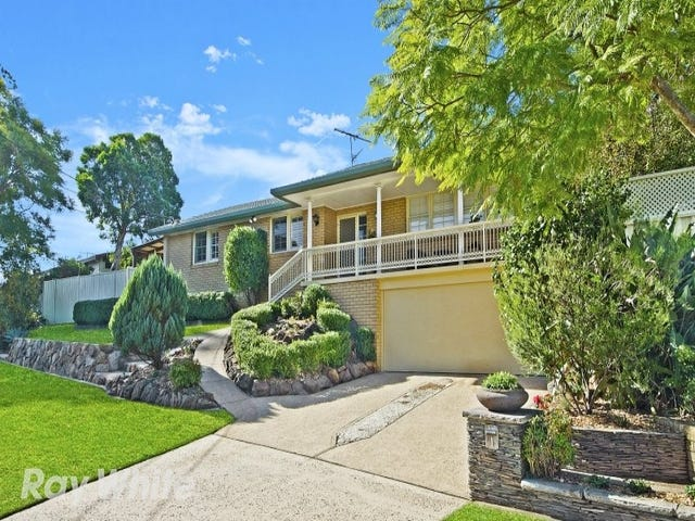 1 Grasmere Ave, Northmead, NSW 2152