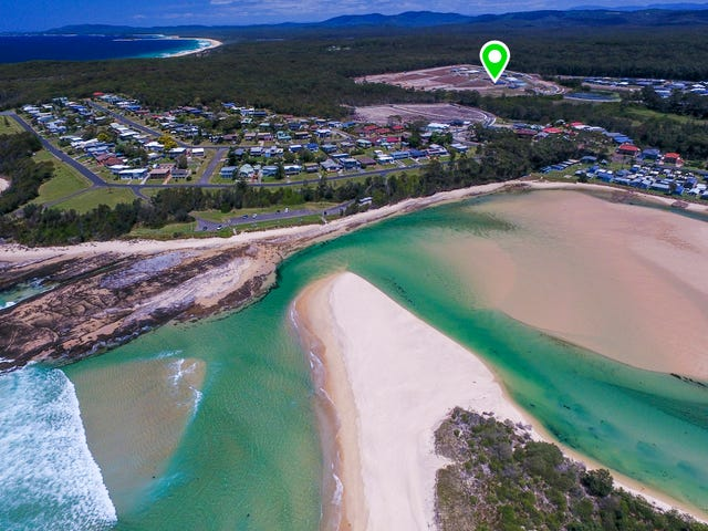 Lot 402, Michigan Way, Dolphin Point, NSW 2539