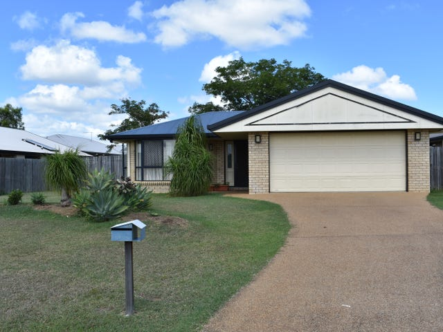 37 Origano Avenue, Gracemere, Qld 4702