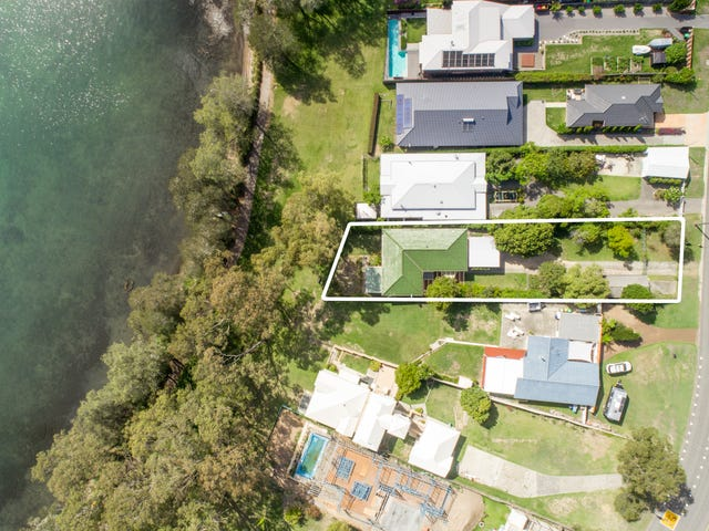 15 PUNA ROAD, Wangi Wangi, NSW 2267