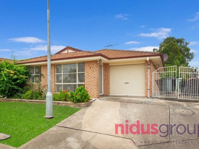 2/3 Appleby Place, Plumpton, NSW 2761