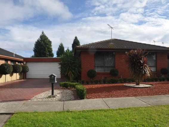 3 Prince of Wales Avenue, Mill Park, Vic 3082