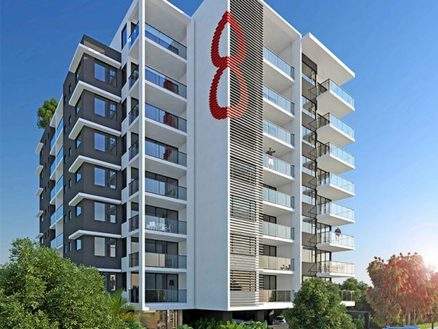 103/8 Norman Street, Southport, Qld 4215