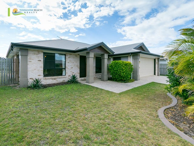 6 BEACH WALK CT, Toogoom, Qld 4655
