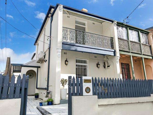 118 Chapel Street, Marrickville, NSW 2204