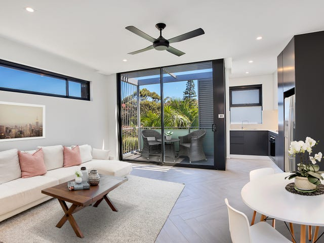 1 - 6/20 Waltham St, Coogee, NSW 2034
