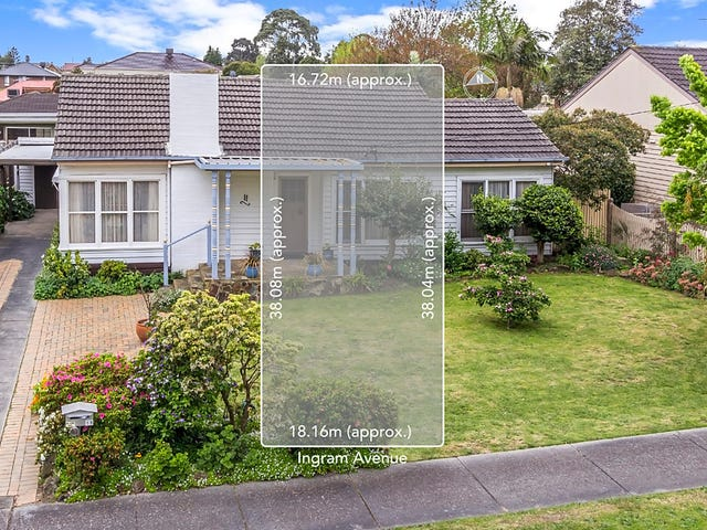 11 Ingram Avenue, Glen Waverley, Vic 3150