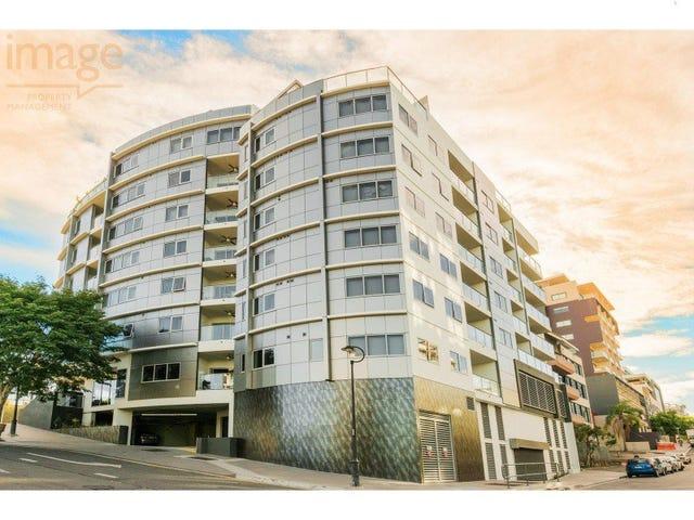 6/482 Upper Roma Street, Brisbane City, Qld 4000