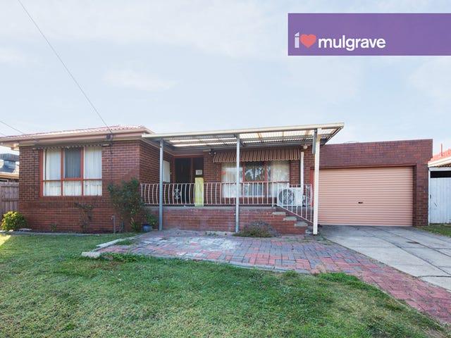 74 Huxley Avenue, Mulgrave, Vic 3170