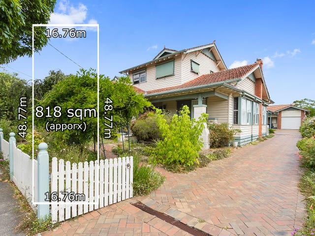3 & 3A Regan Street, Box Hill North, Vic 3129