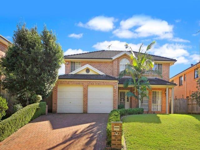 4 Farmer Circuit, Beaumont Hills, NSW 2155