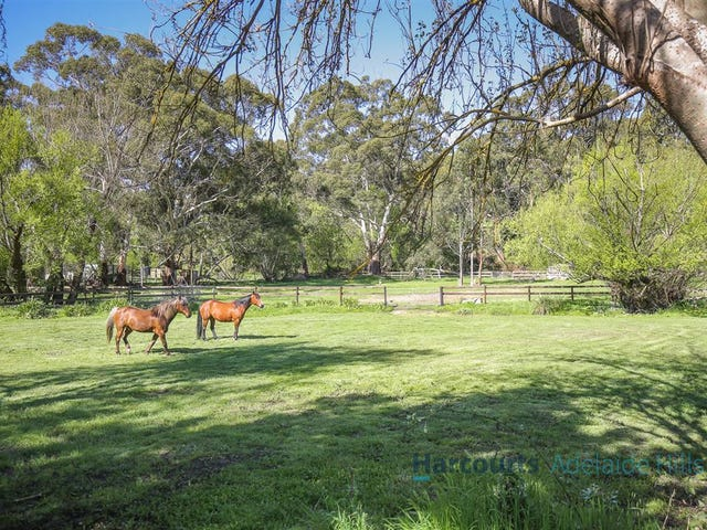 319 Strathalbyn Road, Mylor, SA 5153