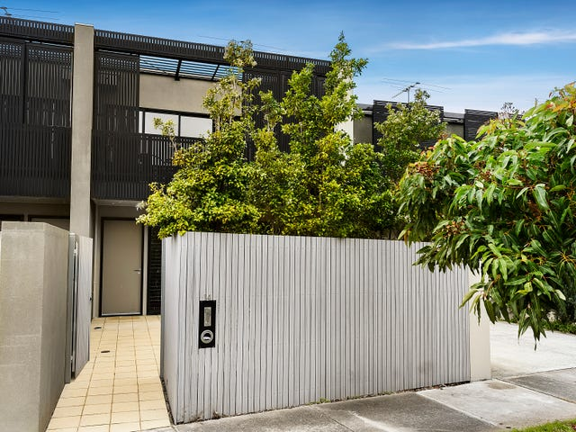 14 Carrangall Place, Parkville, Vic 3052