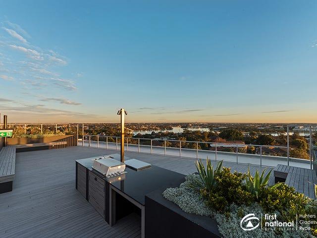507/1 Wharf Road, Gladesville, NSW 2111
