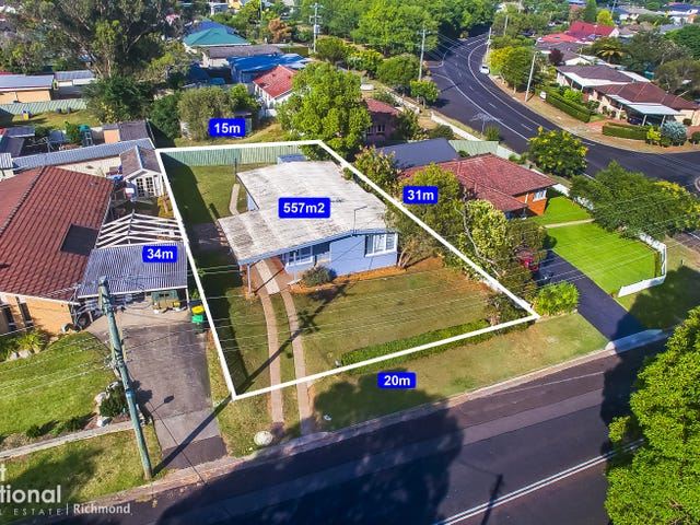 6 Smith Avenue, Richmond, NSW 2753