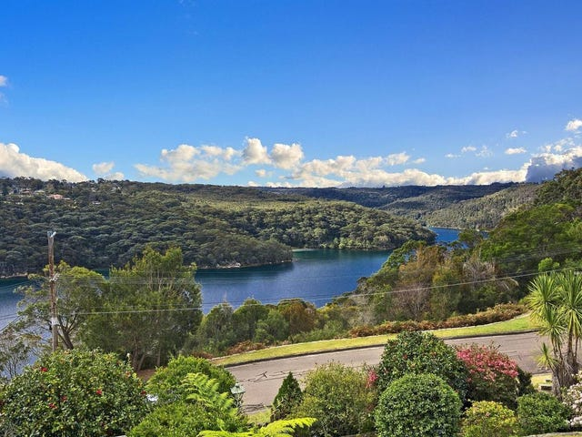 6 Willowie Road, Castle Cove, NSW 2069