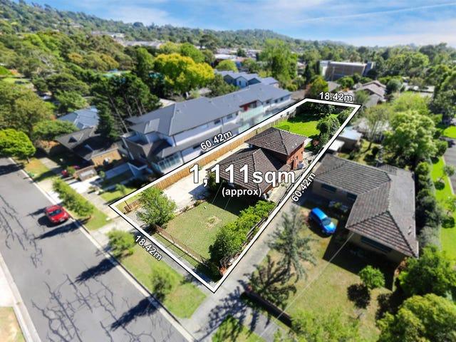15 Landale Avenue, Croydon, Vic 3136