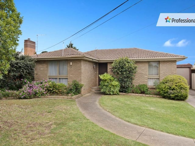 14 Fourth Avenue, Hoppers Crossing, Vic 3029
