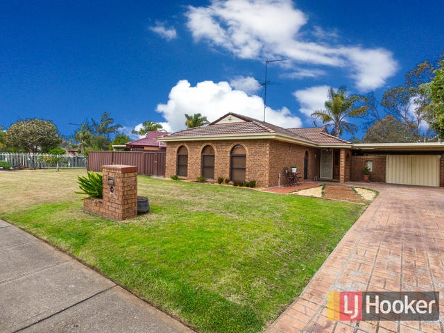19 Budapest Street, Rooty Hill, NSW 2766