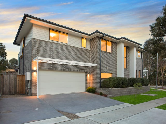 15 Spur Street, Beaumont Hills, NSW 2155