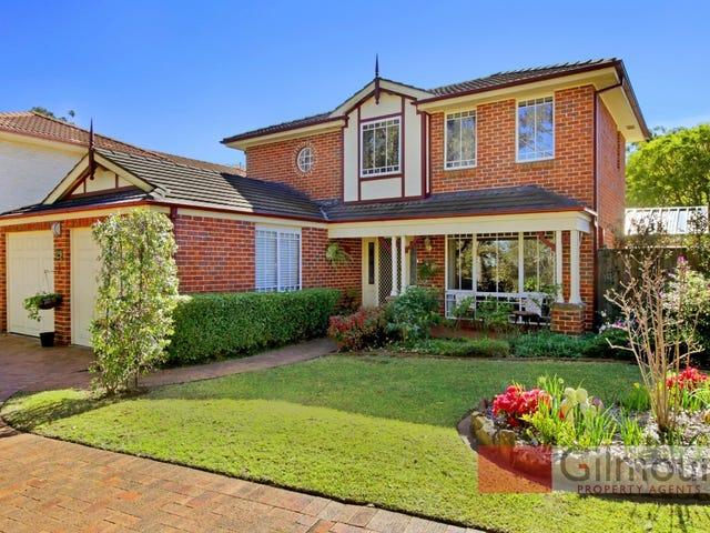 29 Bellenden Place, Dural, NSW 2158