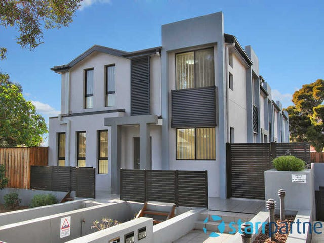 03/26 ROSEBERY ROAD, Guildford, NSW 2161