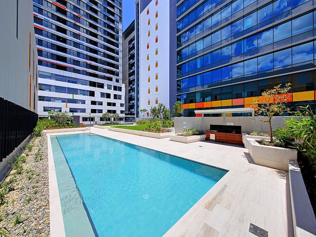 713/25 Connor, Fortitude Valley, Qld 4006
