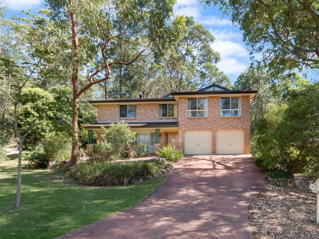 12-14 Currawong Avenue, Valley Heights, NSW 2777
